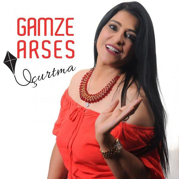 Gamze Arses - 2019