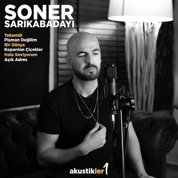 Soner Sarıkabadayı - 2019