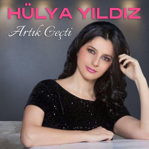 Hülya Yıldız -2019