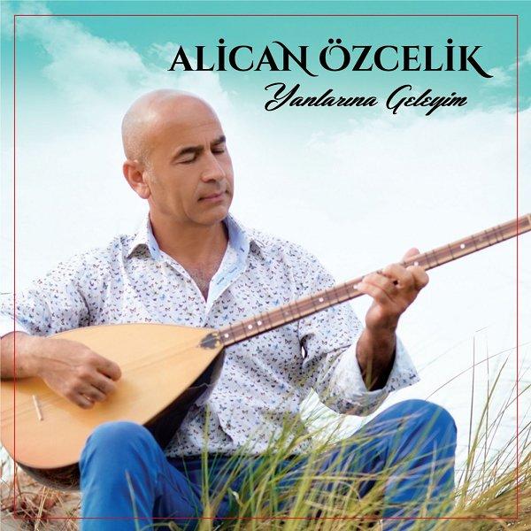 Alican Özçelik 2019