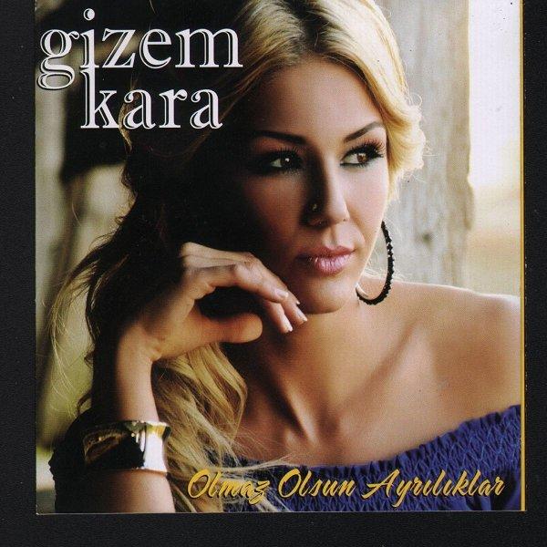 Gizem Kara - 2012