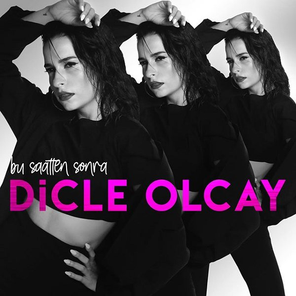 Dicle Olcay - 2019