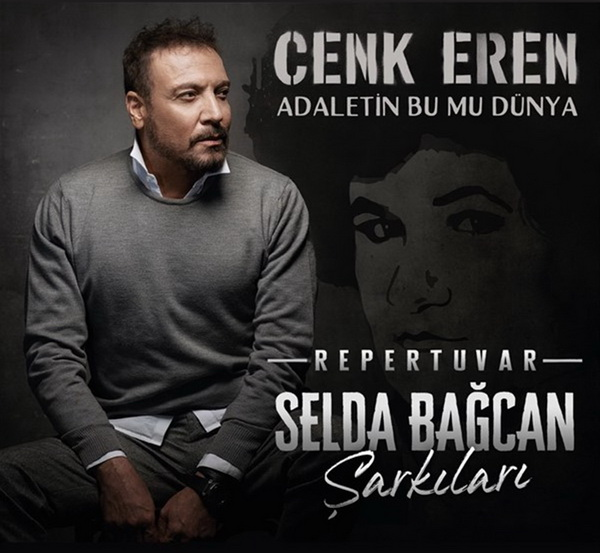Cenk Eren