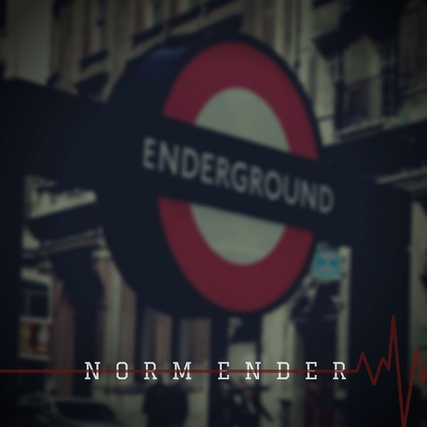 Norm Ender 2018