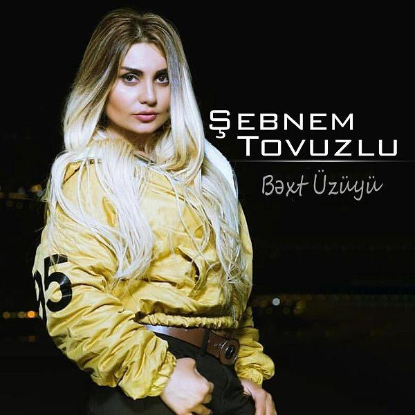 Şəbnəm Tovuzlu