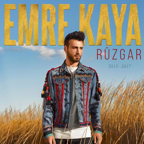 Emre Kaya - 2017