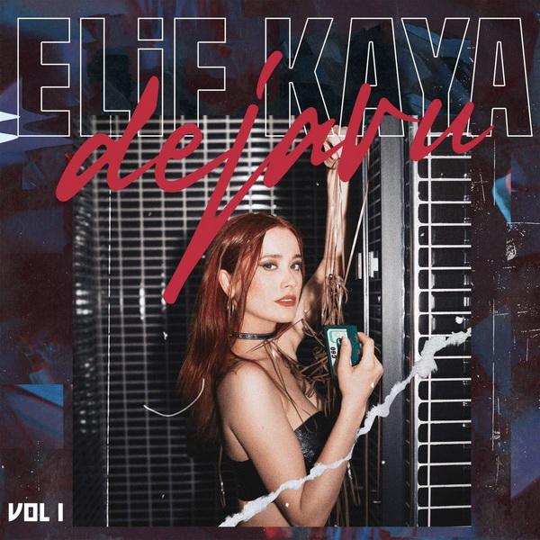 Elif Kaya - 2019