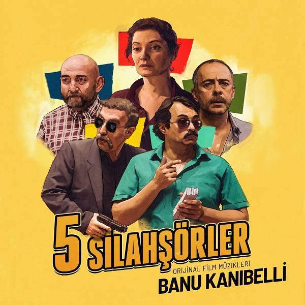 Banu Kanıbelli - 2019