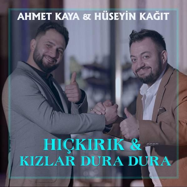 Ahmet Kaya,Hüseyin Kağıt - 2020