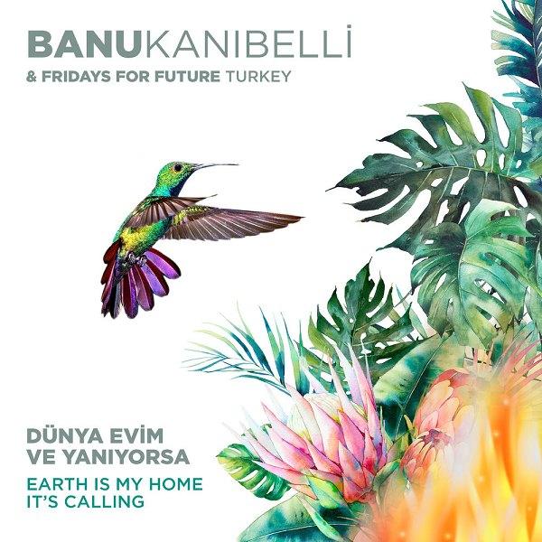 Banu Kanıbelli - 2020