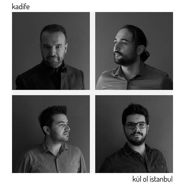 Kadife - 2020
