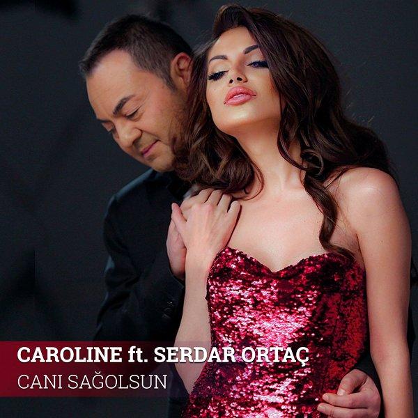 Caroline - 2021