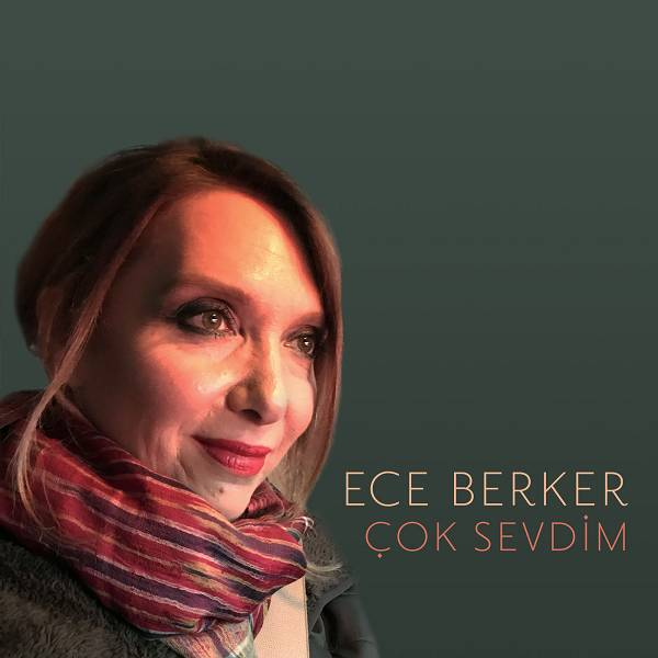 Ece Berker