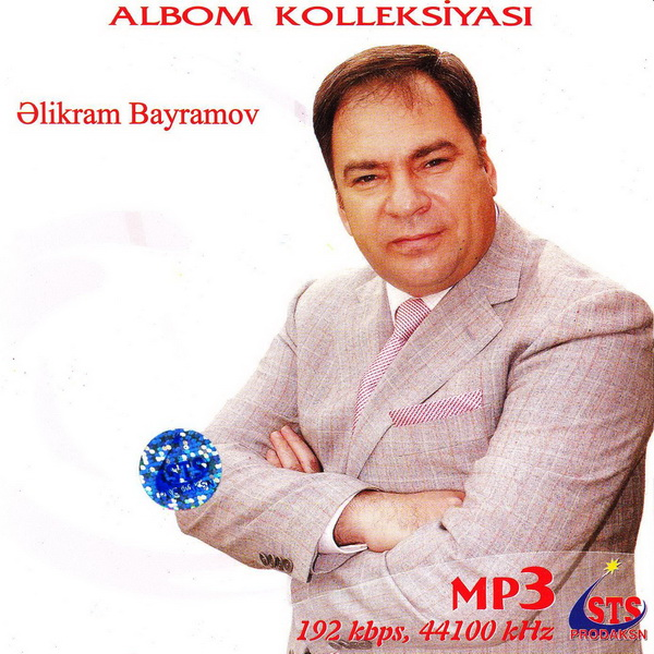 Əlikram Bayramov