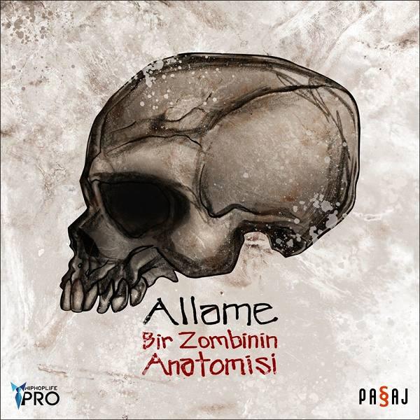 Allame - 2012