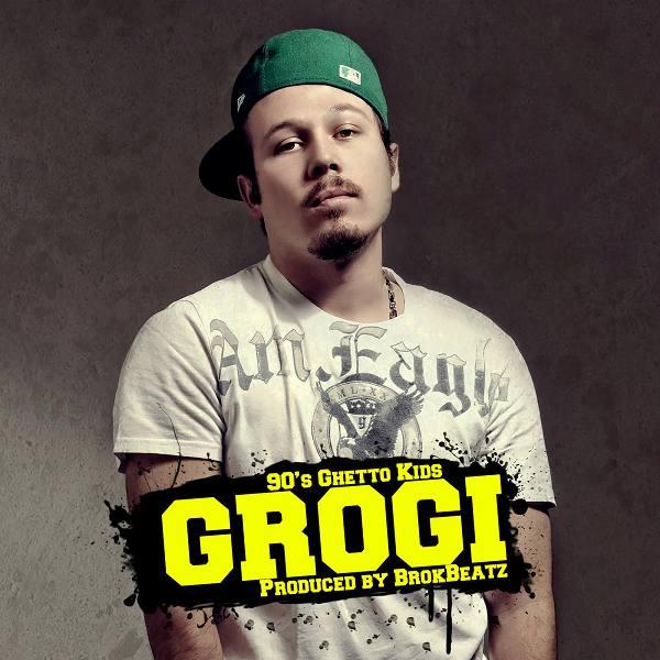 Grogi - 2014