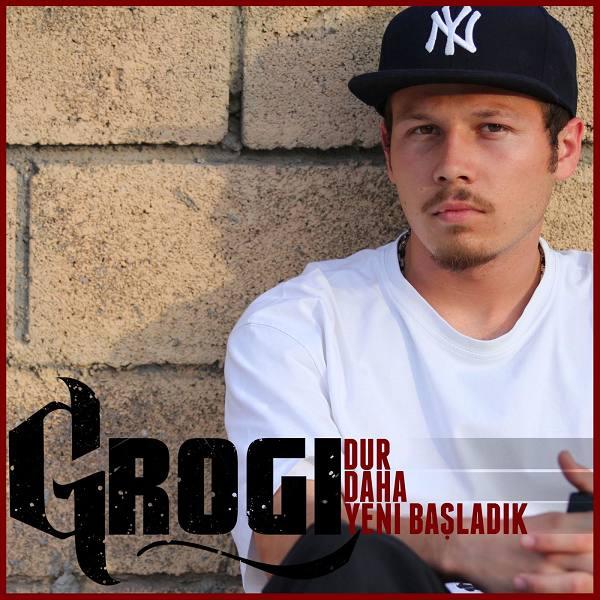 Grogi - 2008