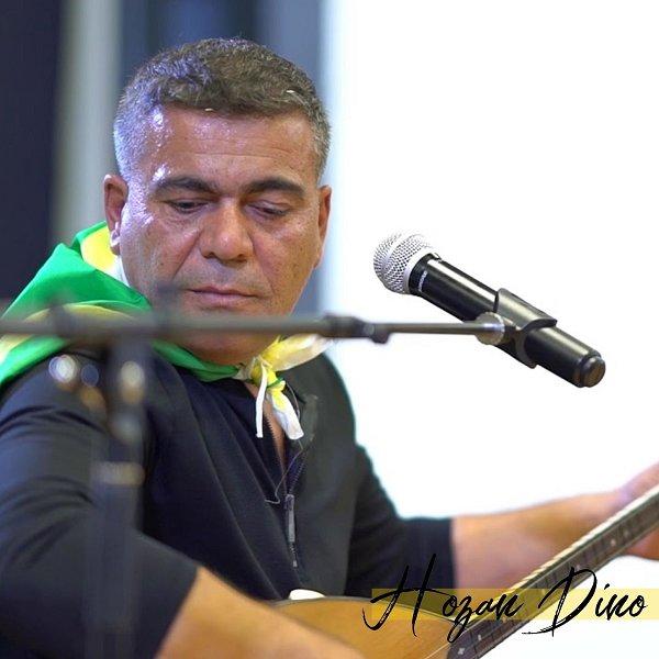 Hozan Dîno