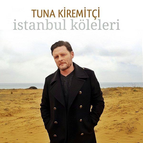 Tuna Kiremitçi - 218